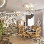 Дизайн гостиной в русском стиле