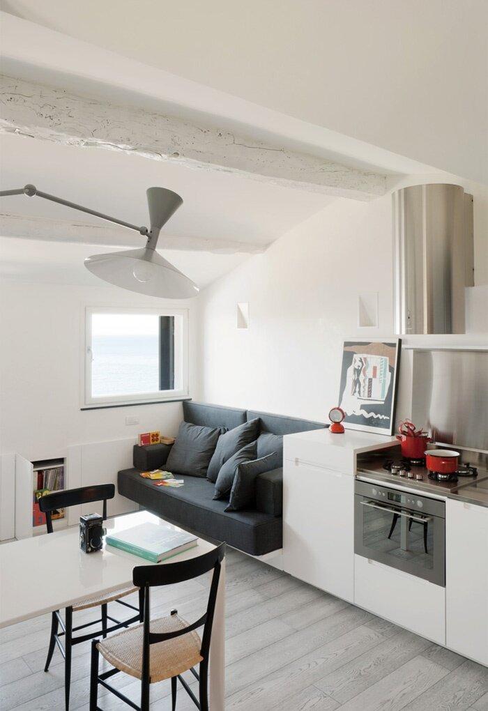 Пример дизайна комнаты 9 кв.м
