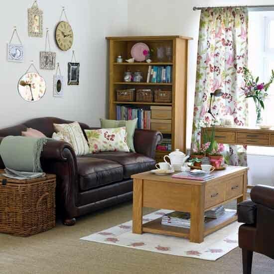 Мягкая мебель для гостиной в хрущевке