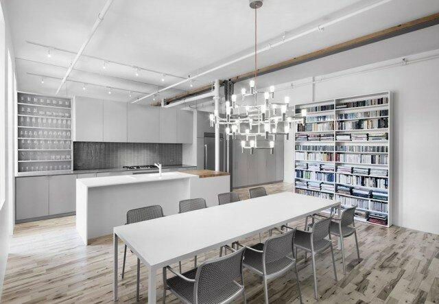 Практичная кухня гостиная на 30 кв м дизайн фото