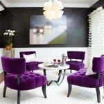 Правила выбора стула в гостиную