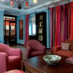 Как выбрать сочетание цветов в интерьере гостиной
