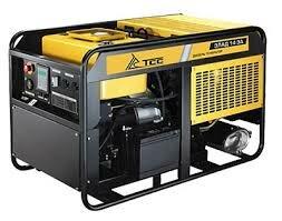 Автономное энергосбережение с помощью генератора