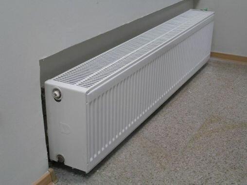 Особенности выбора стальных радиаторов