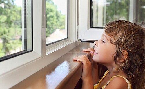 Пластиковые окна и их выбор