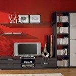 Гостиная — выбираем мебель