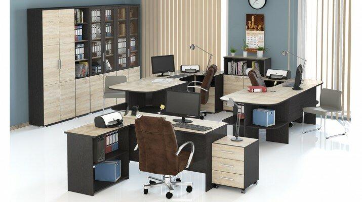 Мебель-для-офиса