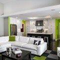 Идеи кухни гостиной площадью 20 кв м, советы по реализации